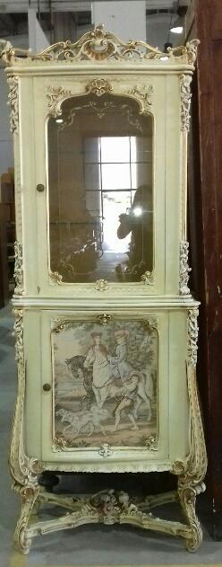 Catanzaro vetrine e vetrinette usate antiche e moderne