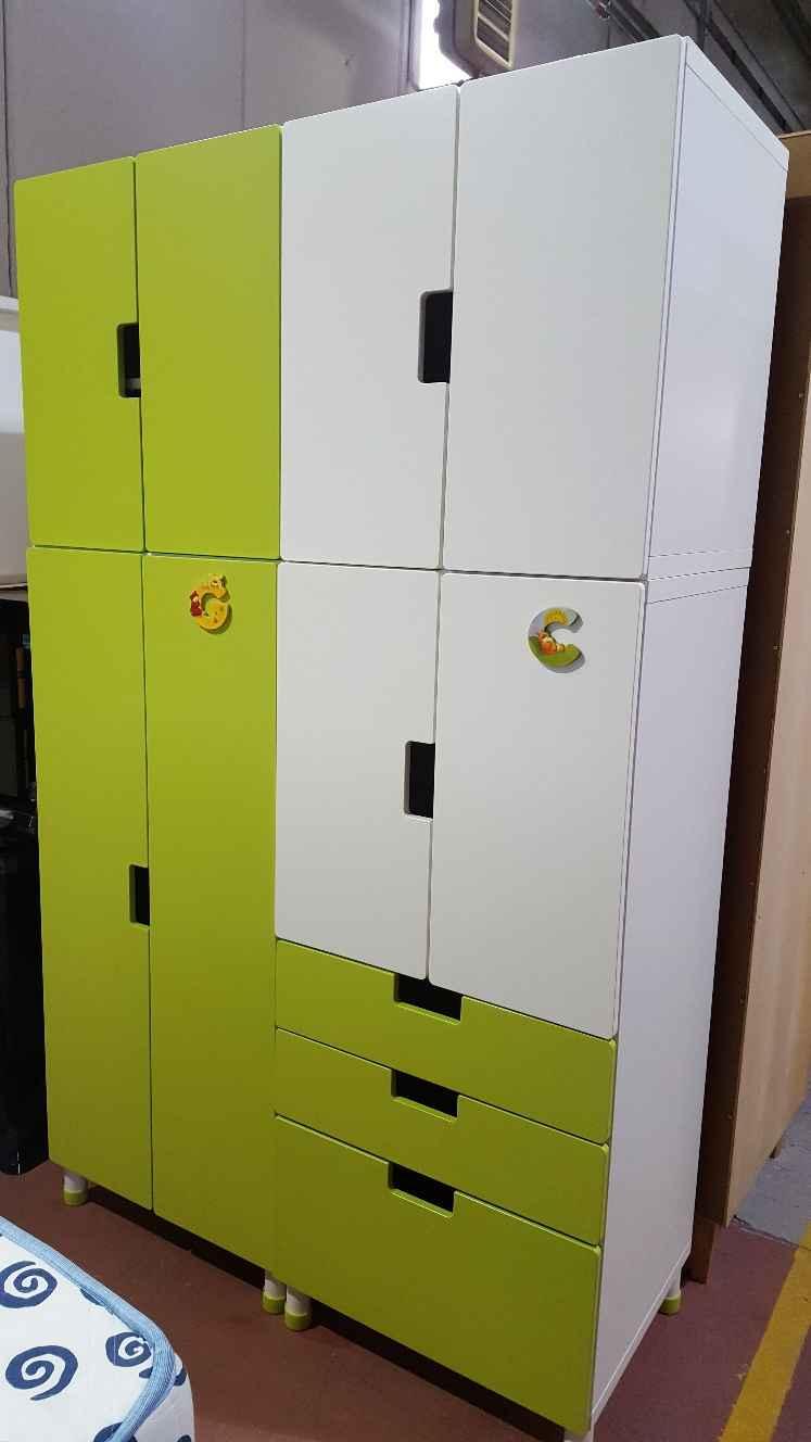 Ikea Armadio Bimbi Camerette Ikea With Ikea Armadio Bimbi Disegno