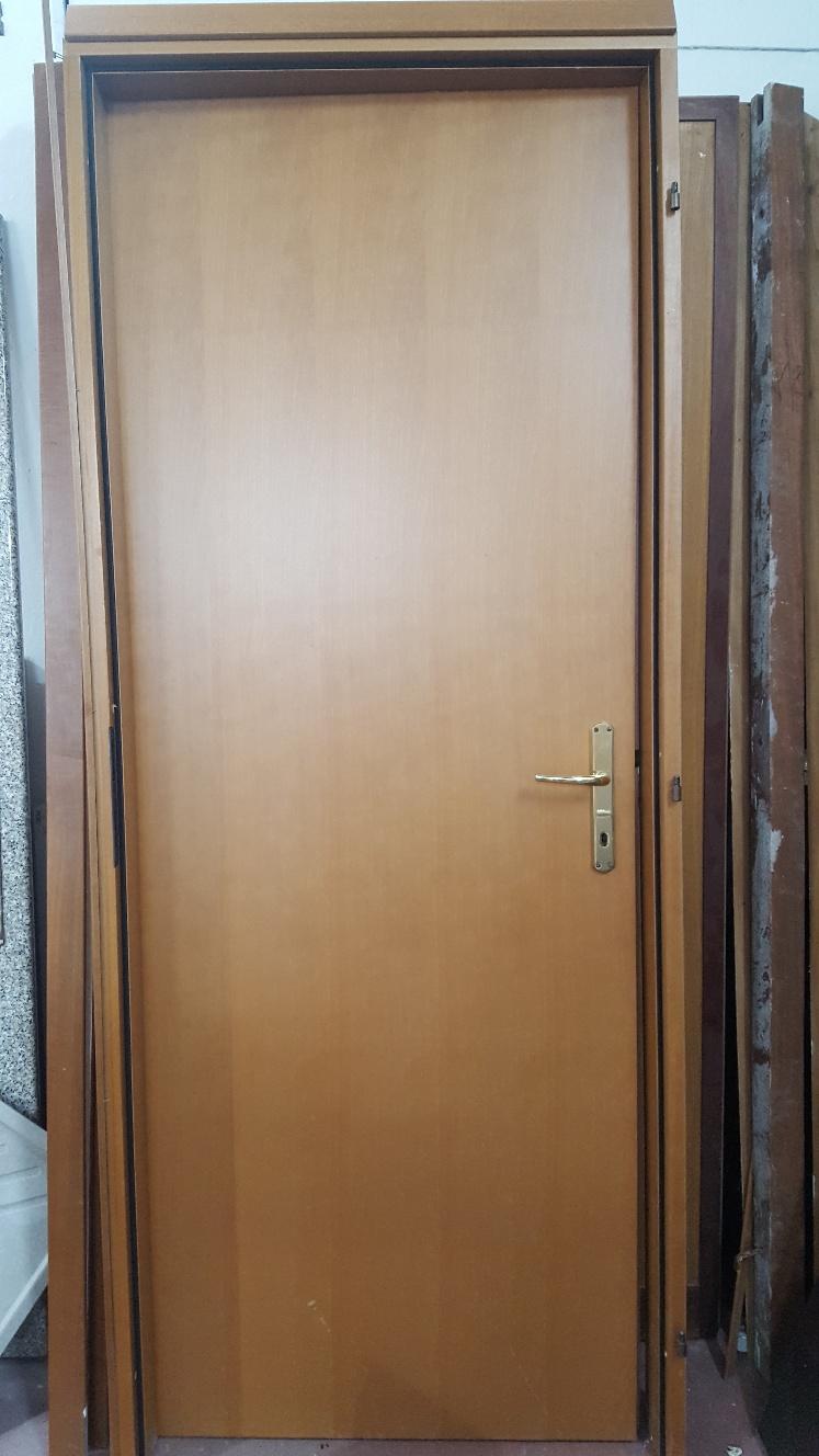 Affordable porta da interno colore noce completa di - Colori da interno ...