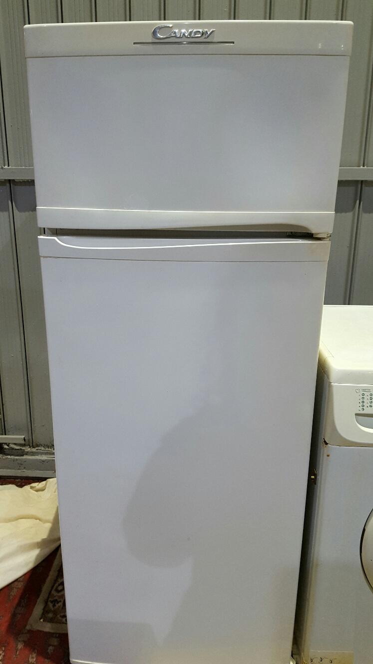 Catanzaro frigorifero candy (alt cm 142 x larg cm 55 x prof. cm 51 ...
