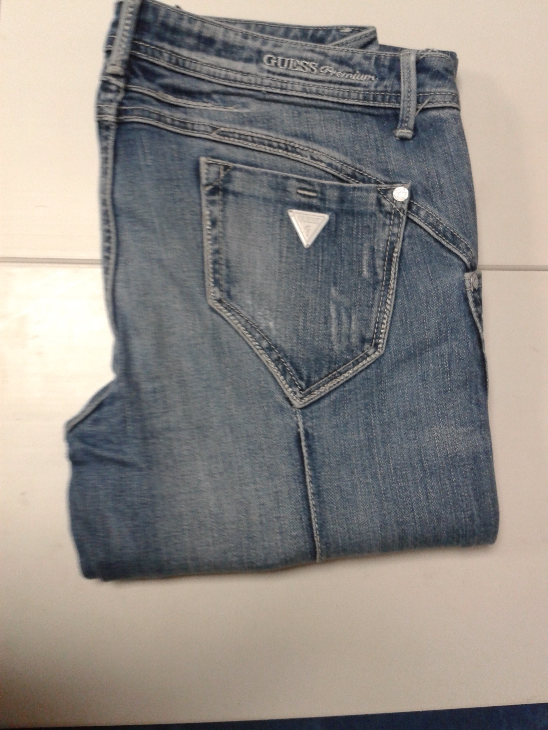 JEANS DONNA GUESS TG.29