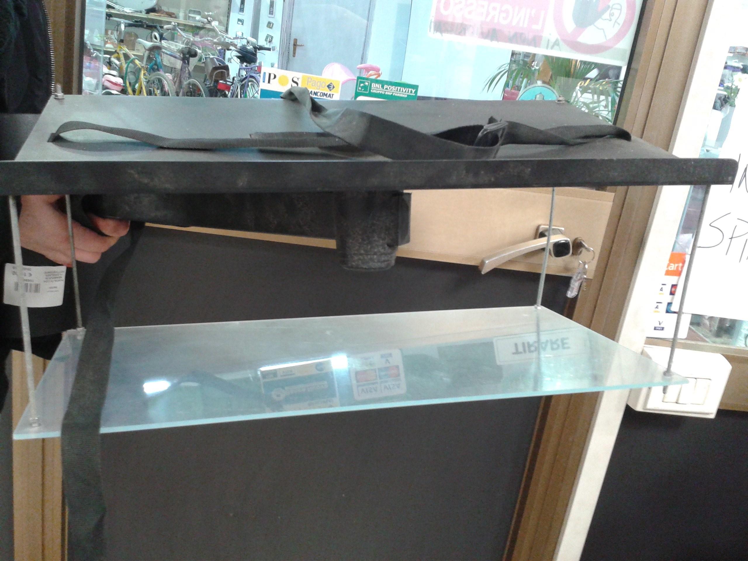 Catanzaro mensole usate scegli la tua mensola usata a - Porta tv plexiglass ...