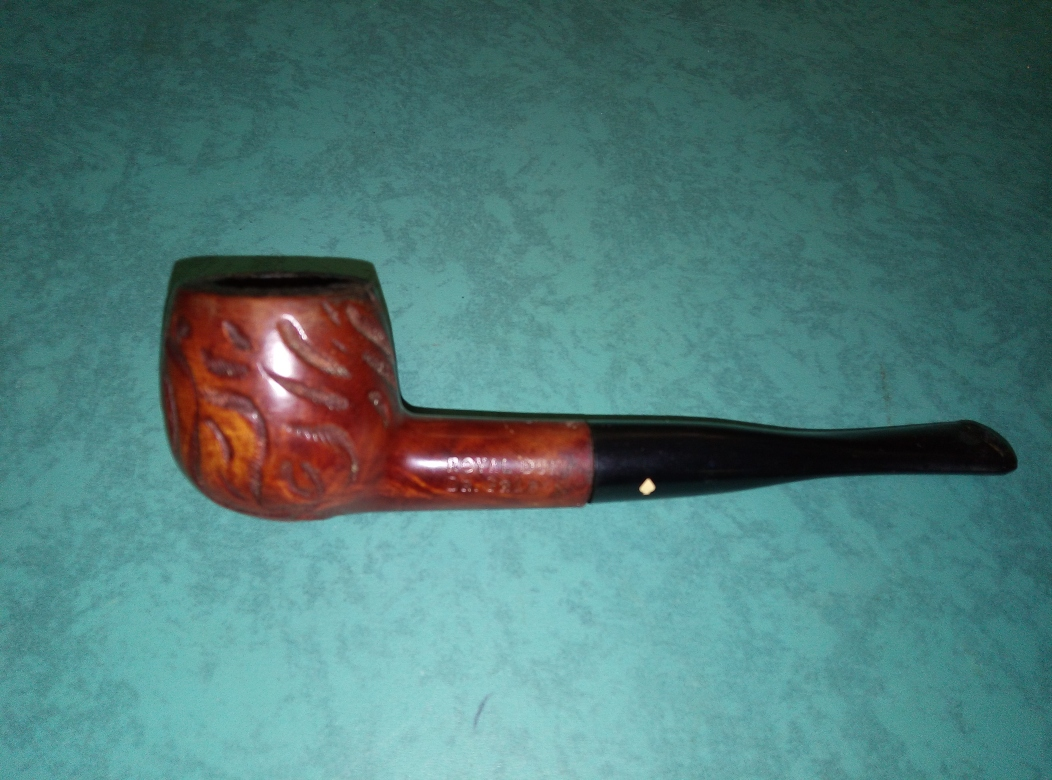PIPA USATA ROYAL DUKE DR. GRABOW