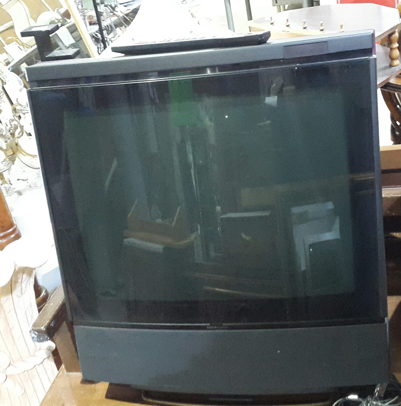 TV 25  BANG  & OLUFSEN MX4000