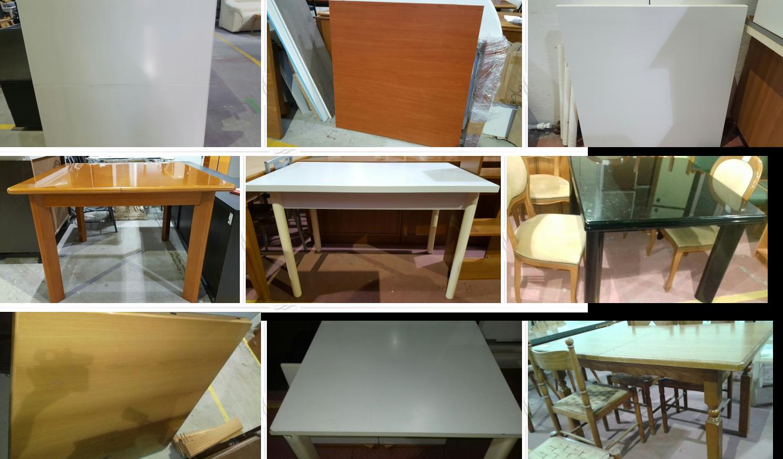 Tavoli allungabili usati portobello catanzaro tavolo - Tavoli allungabili usati ...