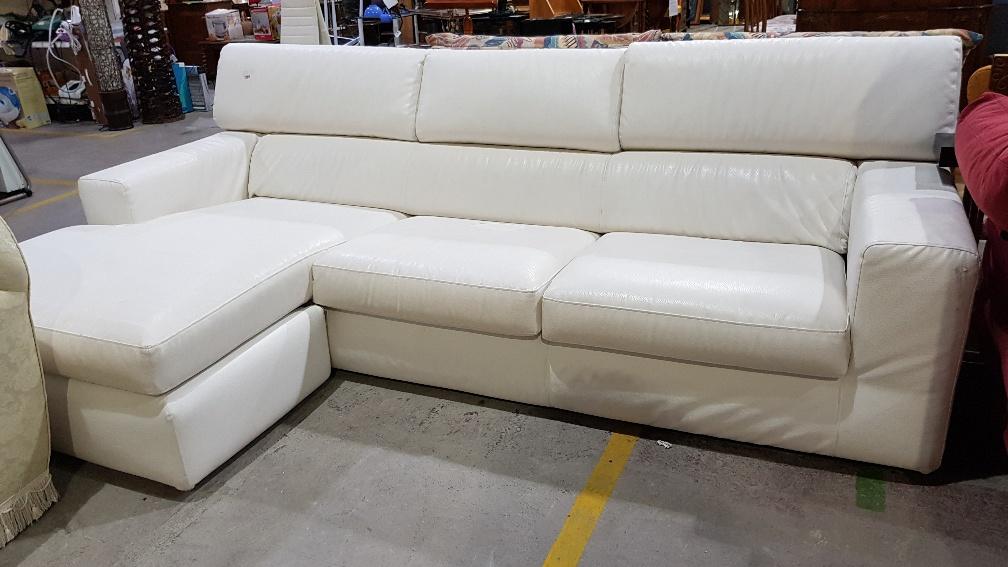Catanzaro divani usati divano economico angolare da una a tre piazze - Divano angolare economico ...