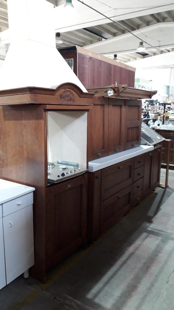 Catanzaro Cucina componibile usata Vendi e compra cucine ...
