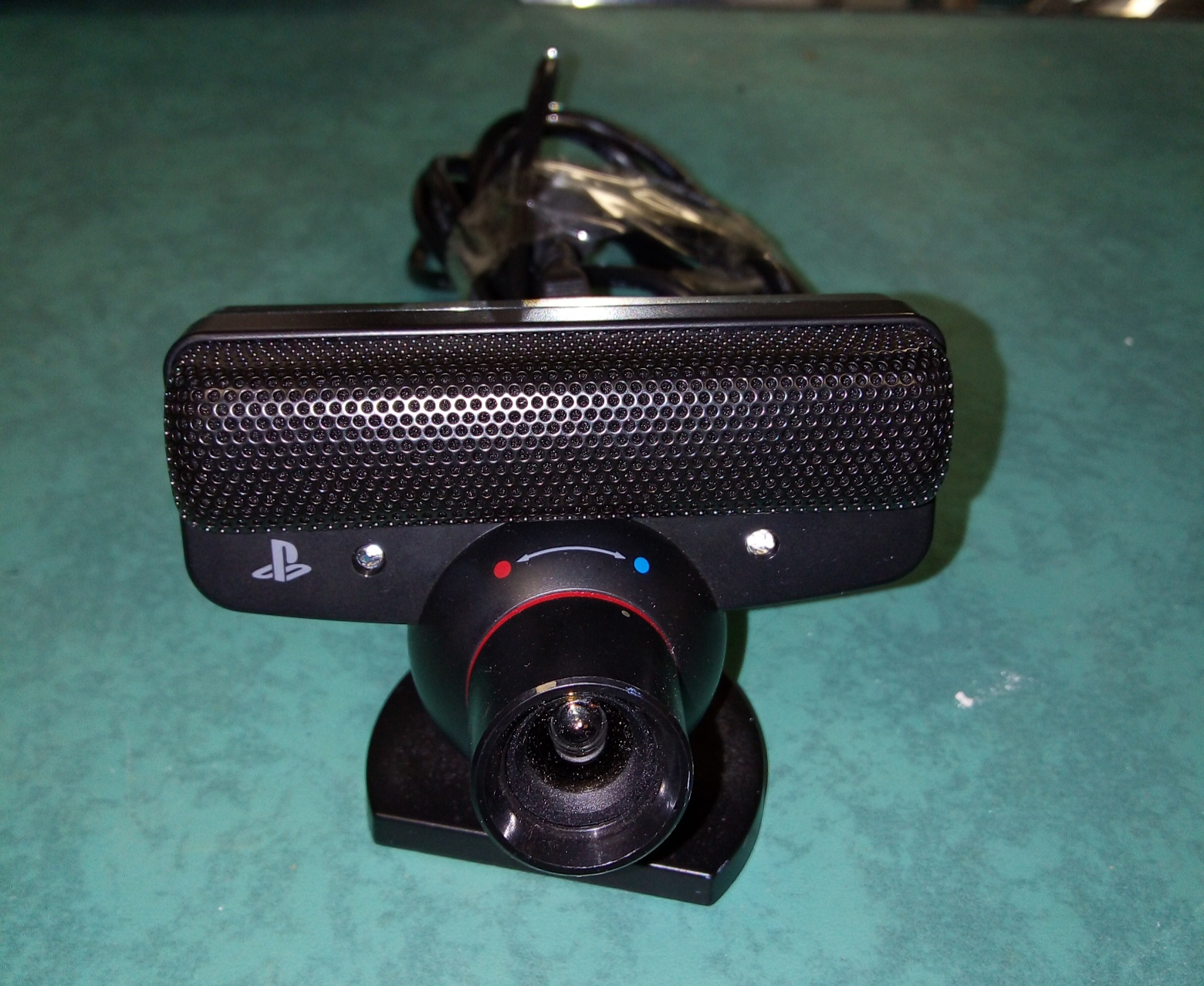 SONY EYE-CAMERA WEBCAM  MODELLO SLH00448