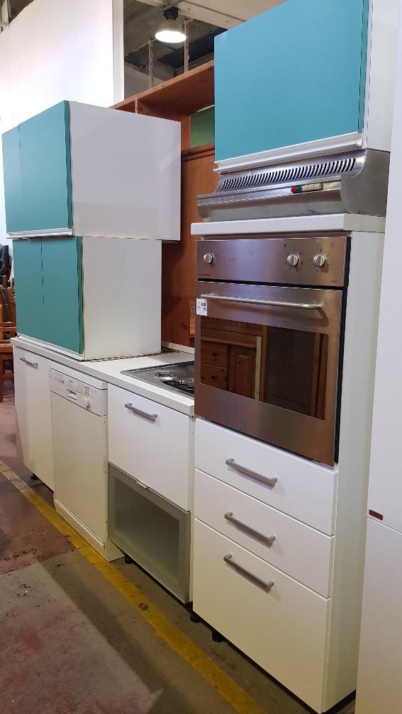 Catanzaro Cucina componibile usata Vendi e compra cucine complete