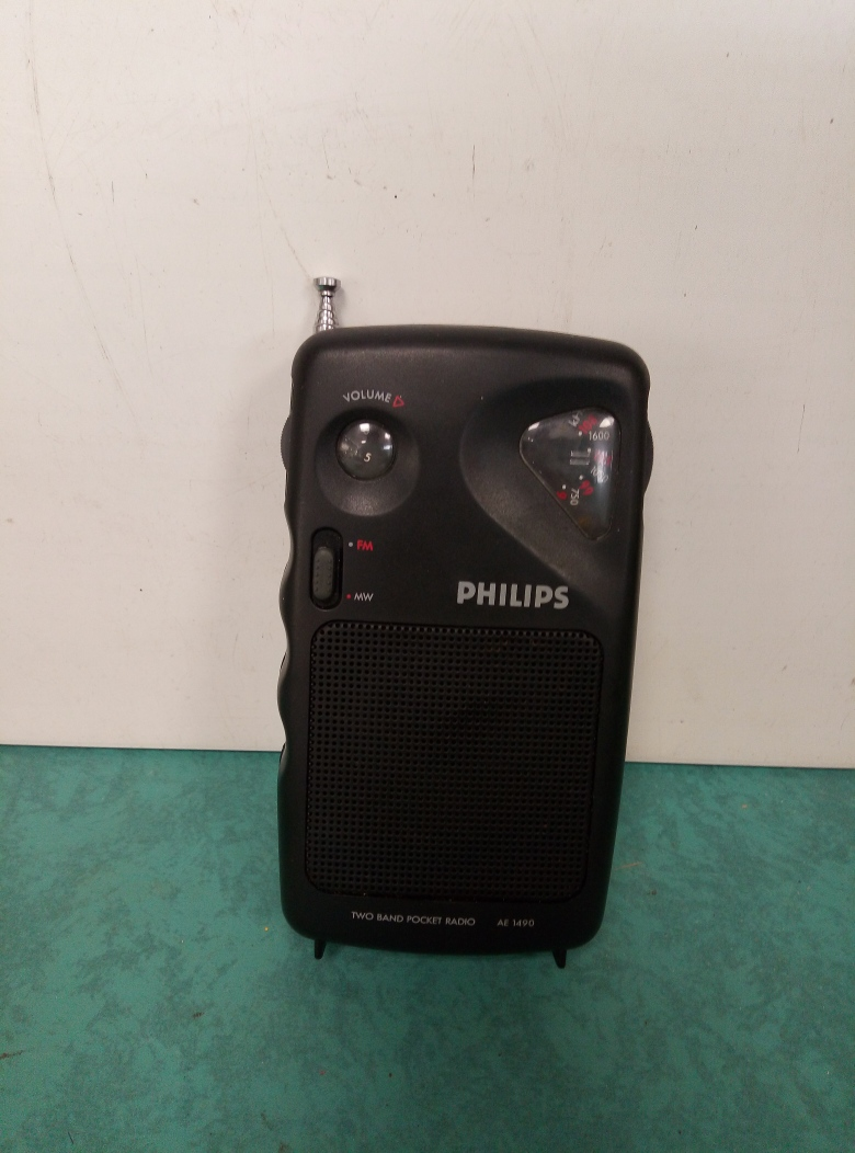 RADIO PORTATILE PHILIPS