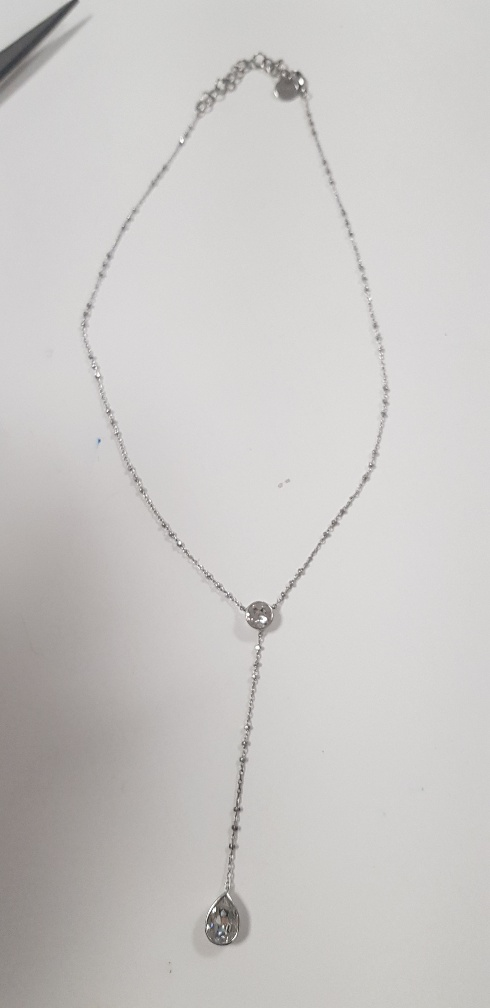 COLLANA DONNA BROSWAY