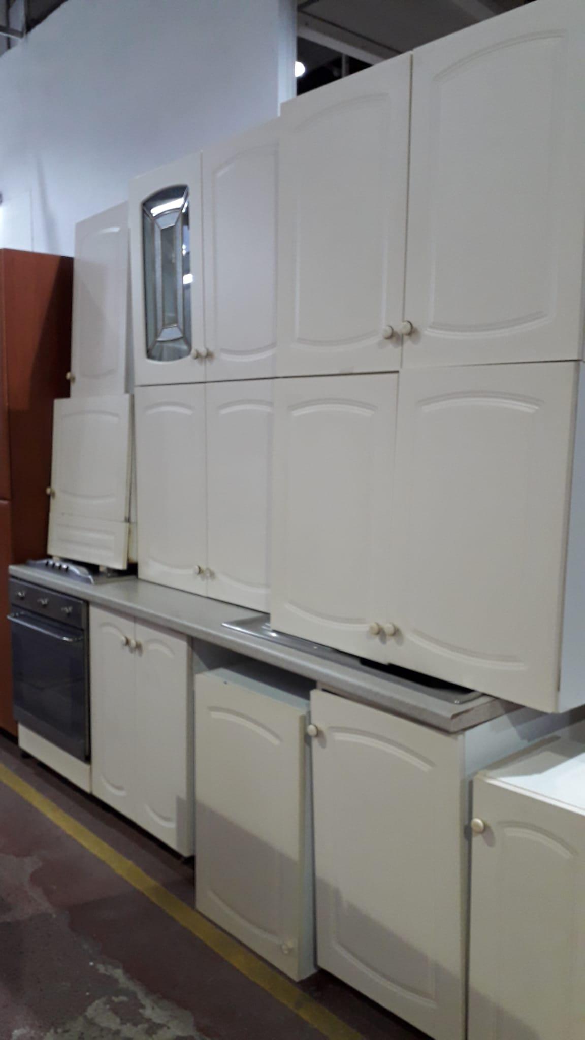 Cucina Ciliegio E Panna catanzaro cucina componibile usata vendi e compra cucine