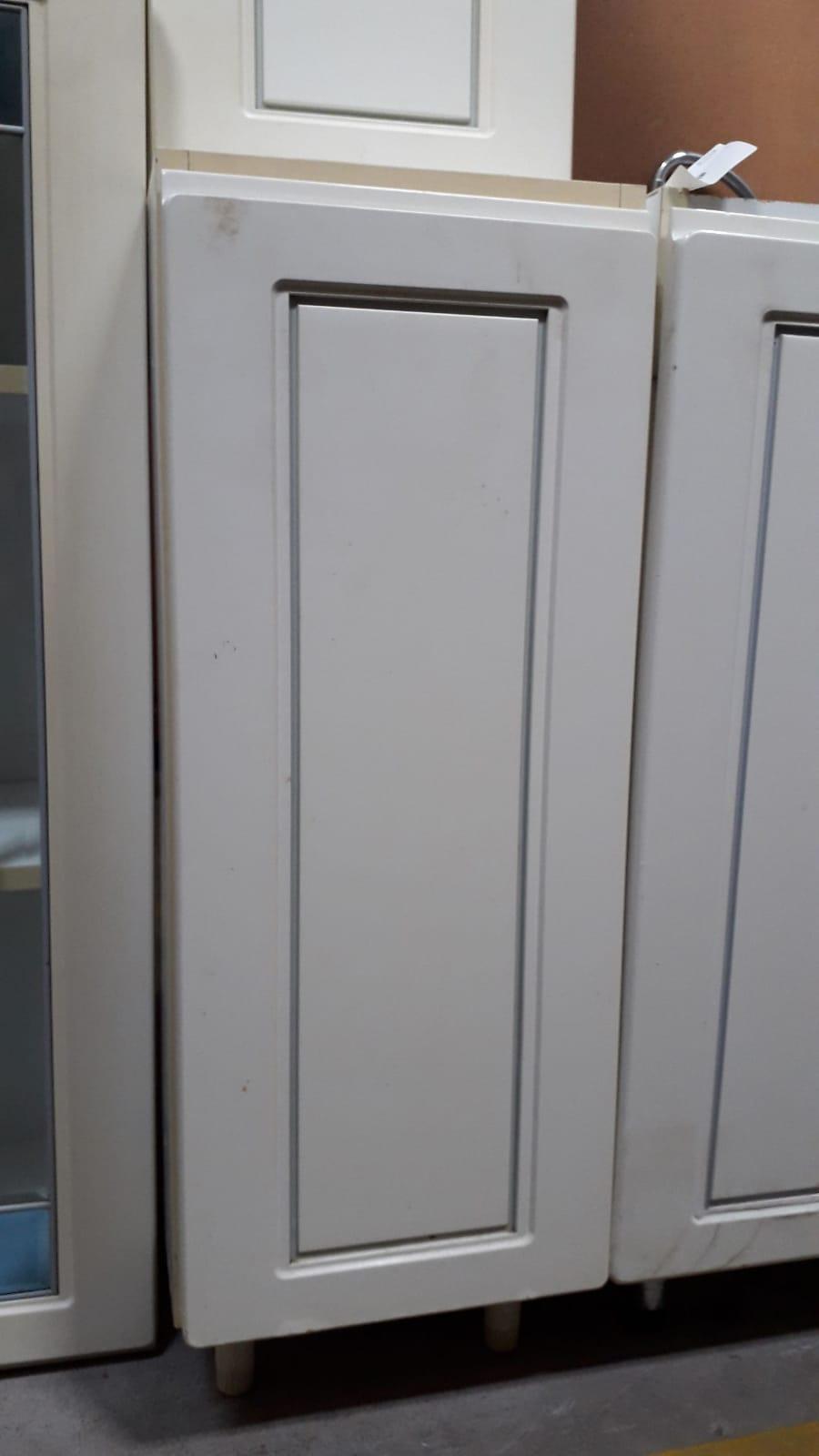 Cucina Ciliegio E Panna catanzaro base cucina 1 anta colore panna (l cm 30 x p cm 60