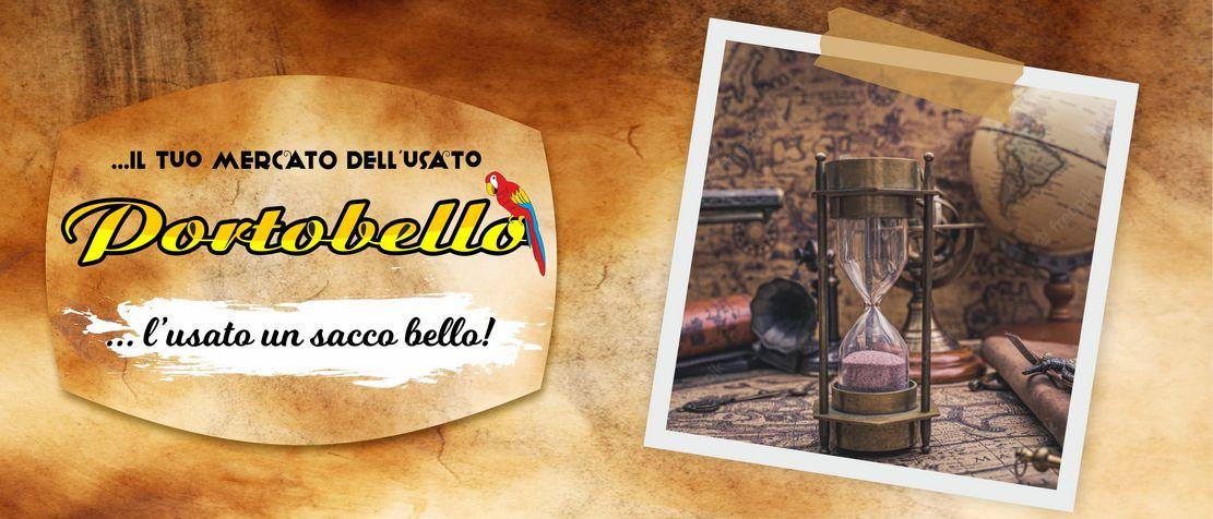 Portobello Catanzaro Lido Mercatino dell\' usato per mobili ...